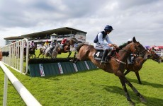 How to react when your horse wins at the Galway Races – A guide by The42