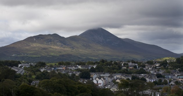 Hundreds ignore warning not to climb Croagh Patrick, ten get hypothermia
