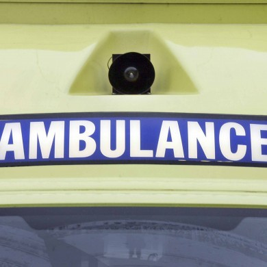 Man dies after falling off tractor in County Kerry