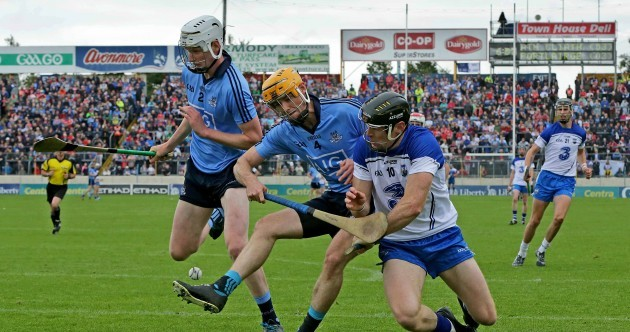 As it happened: Waterford v Dublin, All-Ireland SHC quarter-final