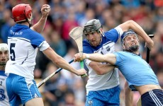 Glory for Waterford against Dublin to set up All-Ireland semi-final with Kilkenny