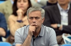 Jose Mourinho accuses Chelsea's Premier League rivals of attempting to 'buy' the title