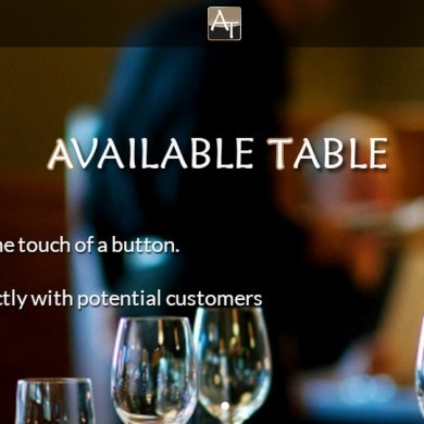 A new Irish app will help you find a table for dinner in Dublin, right when you need it