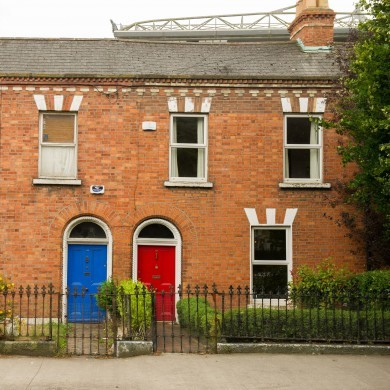 Dublin house prices have stopped rising because people just can't afford them