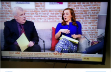 Ireland AM was off air for two hours this morning. Here's why…
