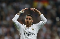 Real Madrid vow to stay stubborn with Sergio Ramos and Manchester United — Report