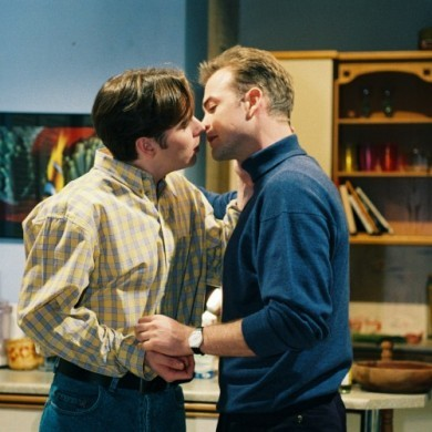 A transparent nightie and haybarn snogs: How TV brought sex to Ireland