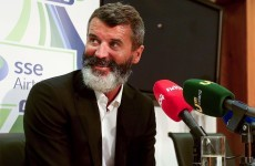 'Obviously I want to get back and have another crack off it' – Keane on club management