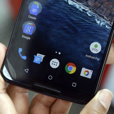 Android phones have a serious flaw that could allow hackers in with one text