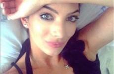 Meet the Irish model who stood in for Kim Kardashian on E! yesterday