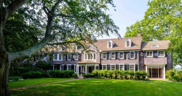 Fancy a peek inside the most expensive house for sale in America?