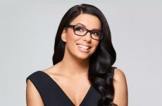 Eva Longoria absolutely took down a reporter who suggested she didn't need glasses… it's the Dredge