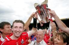 'We've fallen 10 years behind' – former Cork hurling captain's stark assessment
