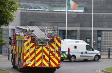 Cloverhill riot: Prisoners injured, two climb onto roof