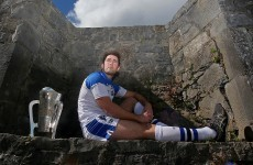 'I was bursting with joy inside' – Waterford star on comeback from knee injury hell