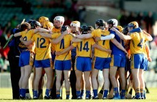 Clare and Limerick unveil team selections for Munster U21 hurling final