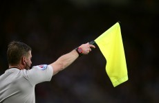 Take a look at these new offside guidelines for match officials