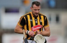 Blow for Kilkenny as Jackie Tyrrell will miss All-Ireland semi-final