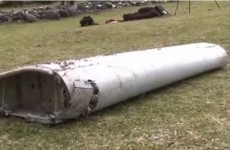 Speculation that mysterious plane debris could be from missing MH370