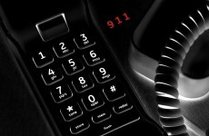 "911 caller told to ""deal with it yourself"" after teenage friend shot"