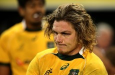 Australia flanker Michael Hooper let off with 1-week ban, free to face All Blacks