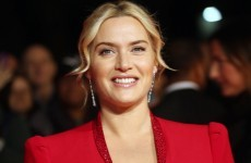 Kate Winslet gave her daughter some excellent lessons about loving her body… it's the Dredge