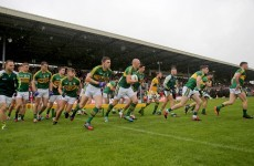 One change to Kerry senior team for clash with Kildare on Sunday