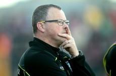2 changes for history-makers Sligo ahead of All-Ireland minor football quarter-final