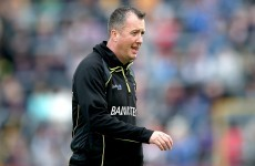 Here's the Sligo team looking to bounce back from Connacht final mauling