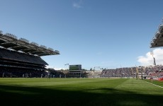 It's a bumper GAA weekend and here's all your TV and Radio coverage