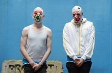 Rubberbandits set to feature on new ITV2 game show