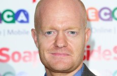 Complaints over pre-watershed swearing on Eastenders