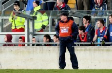 Leading contender for Cork senior football job is chasing All-Ireland glory on Monday