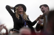 10 ways women are The Worst at music festivals