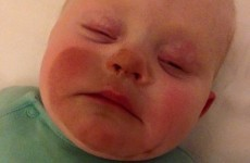 So here's why you shouldn't breastfeed after applying fake tan