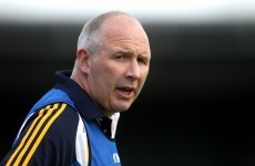 'Sunday might come too quick for Kildare but if there's a time to beat Kerry this is it'