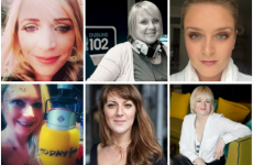 21 deadly female presenters on Irish radio