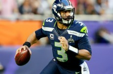 Russell Wilson becomes second highest earning QB in the NFL