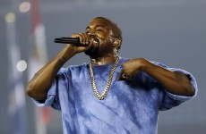 Blur's guitarist called Kanye West a 'f***ing idiot' — and it has not gone down well