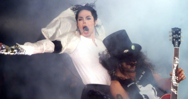 Who's bad? Michael Jackson fans are fighting among themselves for control of a shrine