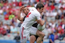 As it happened: Sligo v Tyrone, All-Ireland senior football Round 4B qualifier