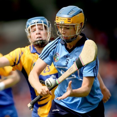 Dublin edge out Clare in play-off to book All-Ireland quarter-final spot