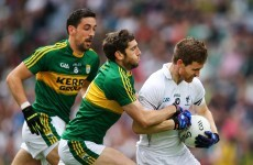 As it happened: Kildare v Kerry, All-Ireland senior football quarter-final