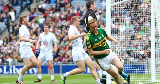 Unstoppable Kerry beat Kildare by a whopping 27 points to book semi spot