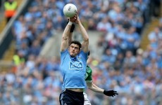 As it happened: Dublin v Fermanagh, All-Ireland senior football quarter-final
