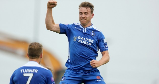 Limerick's great escape is on and more of the weekend's League of Ireland talking points
