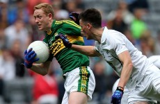 'Hard work has paid off' as Cooper scores 2-3 in 80th championship game