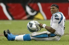 The Redzone: Handy Cam, but don't be fooled by Newton