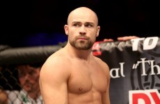 Cathal Pendred will face an undefeated Englishman at UFC Dublin
