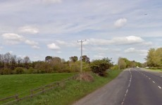 Man with serious head injuries lay undiscovered in field for hours